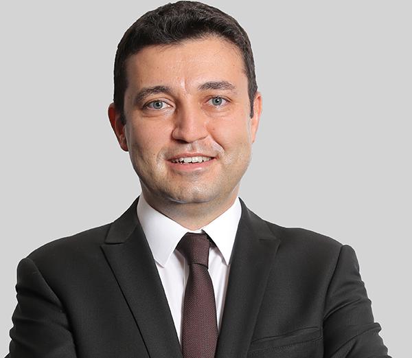 Erdem Çorapçıoğlu